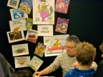 Ross Kinnaird at Christchurch Storylines Family Day