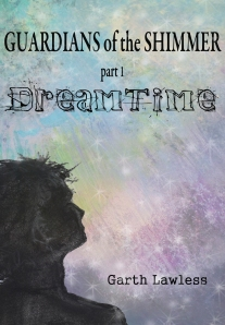Guardians of the Shimmer -1- DreamTime final Front Cover